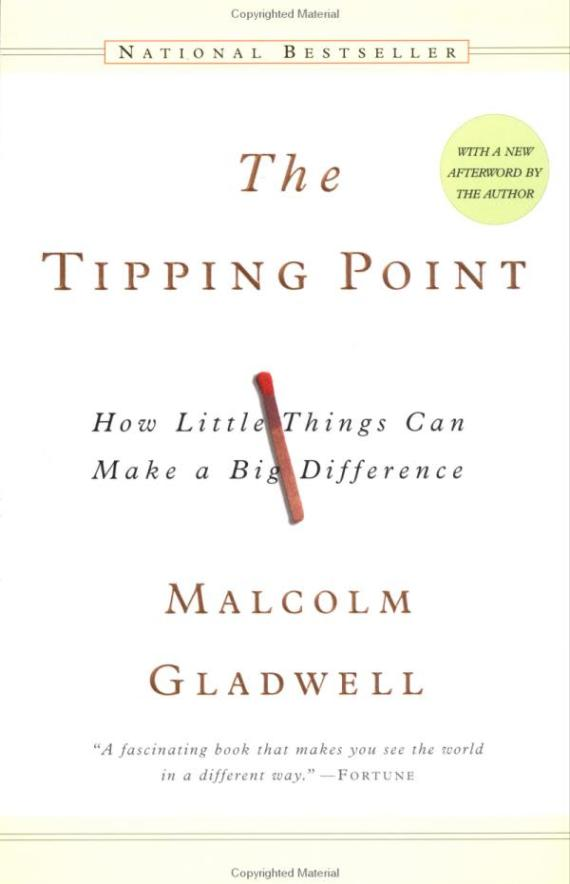 The Tipping Point Review