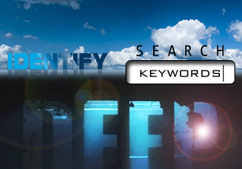 Keyword for Photographers