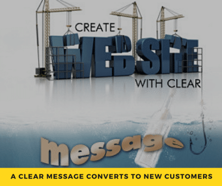 Convert Leads To Sales With Websites
