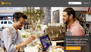 Local Search Marketing with Bing Places for Business