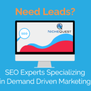 SEO Experts in Fairfield County CT: Need Leads?