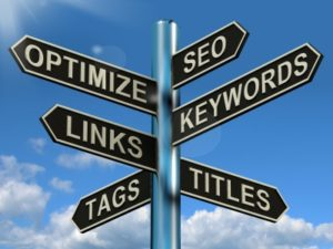 Real Estate SEO Keyword Strategy