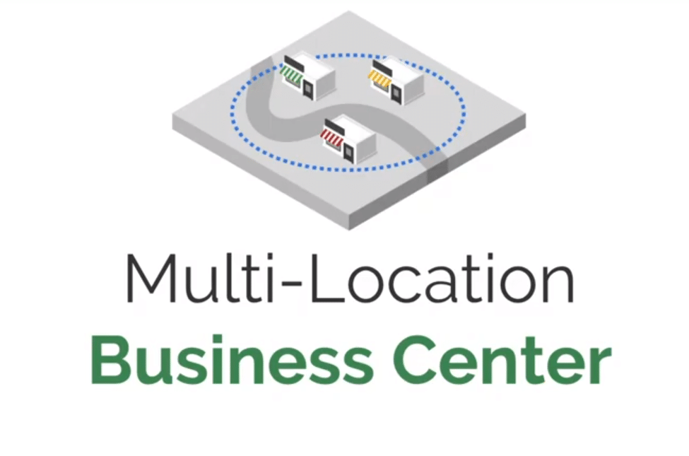 multiple location Google My Business management