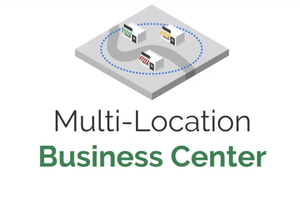 gestion multi-sites de Google My Business