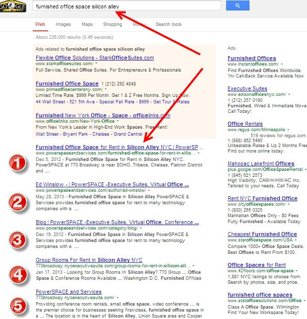 Google Create Hummingbird