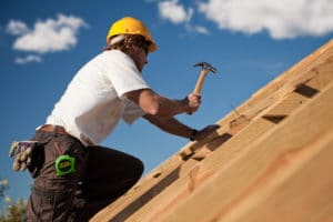 Roofing Company Online Business Promotion