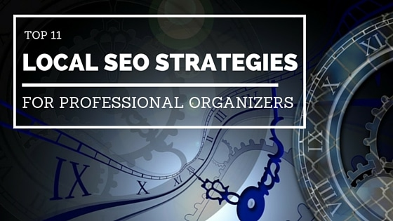 Local SEO strategies Connecticut