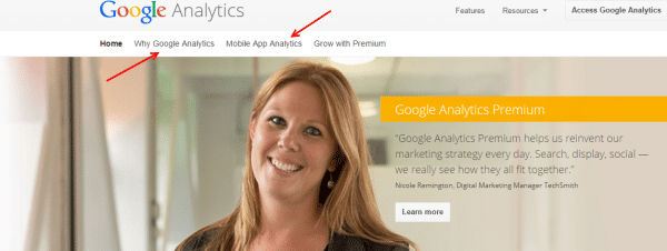 Google Analytics For Local Businesses
