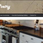 Websites for Decorative Concrete Companies Get Insane Leads