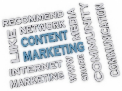 content marketing strategy east coast