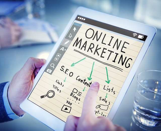 digital marketing services for business owners