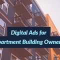 Google ads for apartment building owners