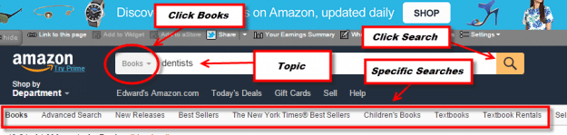 Amazons Free Market Research
