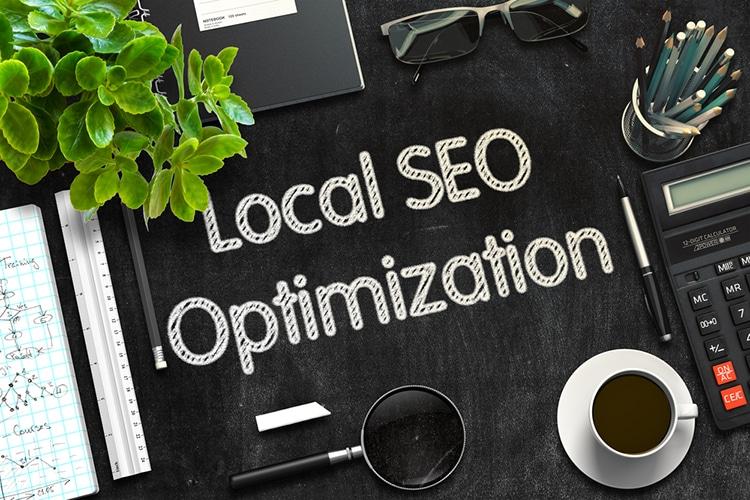 Local business optimization Digital Marketing Strategies