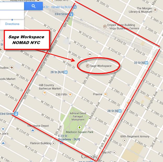Neighborhood Marketing NYC
