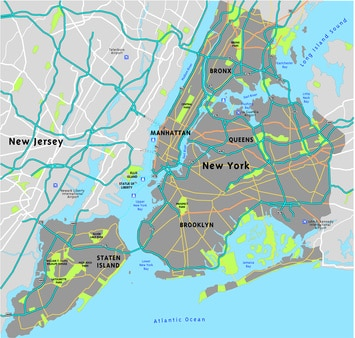 New York City Domain Names