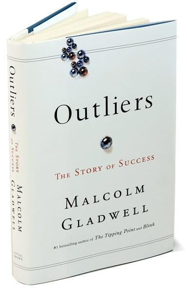 Outliers Review