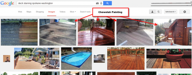 photo optimization chewelah