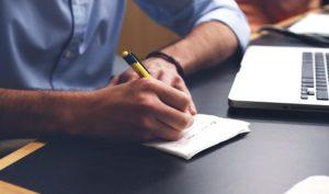 create a task list