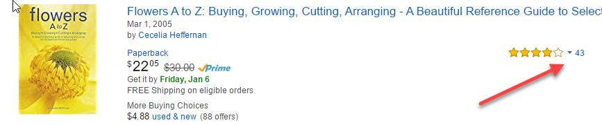 Amazon SEO strategy tips