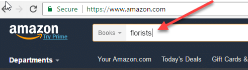 SEO Strategy Amazon search