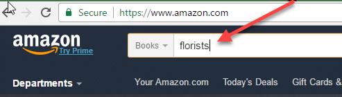 SEO Strategy Amazon search