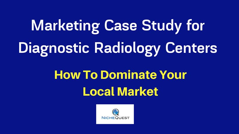 SEO for Radiologists Wilton CT