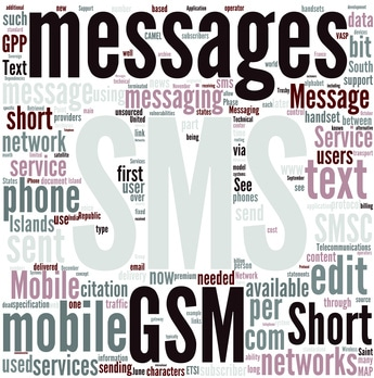 Short Messages - How 1 Client Attracted a $1.3 Million Sale