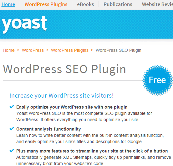SEO For Yoast Local Ranking